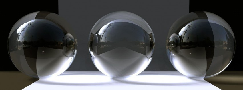 Abstract Objects 3d Ball