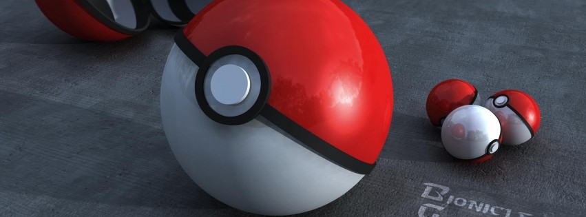 3d Pokemon