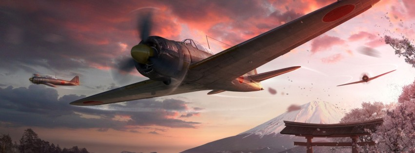 World of Warplanes Online