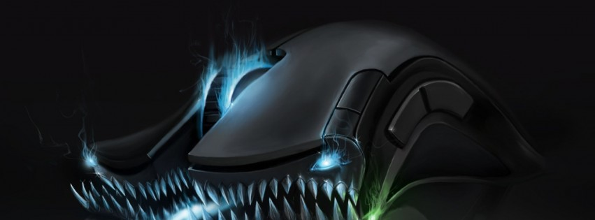 Computers Cgi Razer Mice